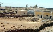 Syria Army Intensifies Attack on Rebel-Held Daraa Region