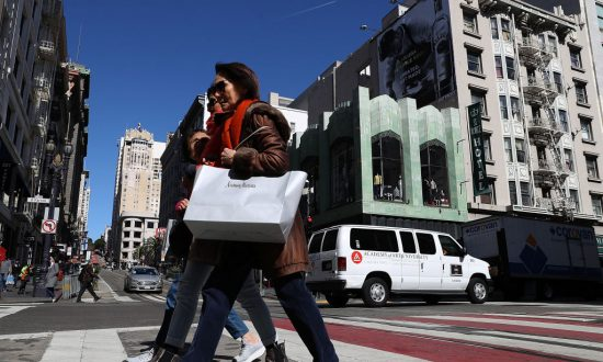 Consumer Confidence Still High Despite Drop in June