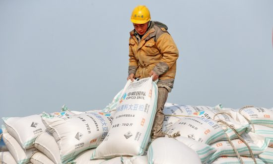 China Drops Tariffs on Animal Feed From Asian Countries as US Dispute Escalates