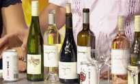 Pairing Summer Foods With Texan Wine