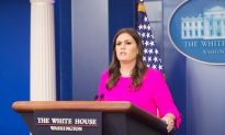 Trump Announces Sarah Sanders Will Be Leaving White House