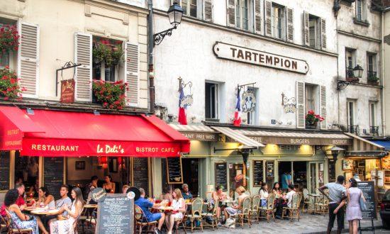 Paris Bistros Ask for UNESCO World Heritage Status