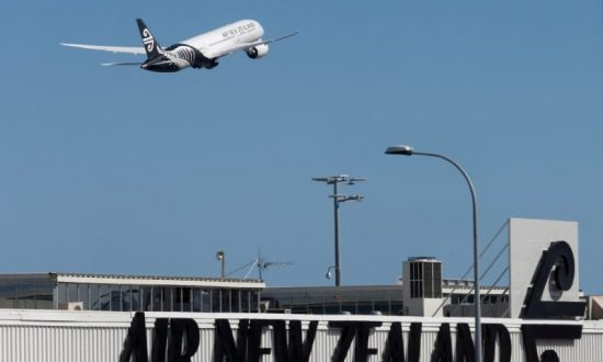Australia's Federal Court Fines Air New Zealand $15 Million on Cartel Charges