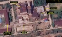 North Korea Builds Up Nuclear Site, Despite Denuclearization Pledge