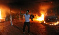 Libyan Terrorist Sentenced to 22 Years in Prison for 2012 Benghazi Attack