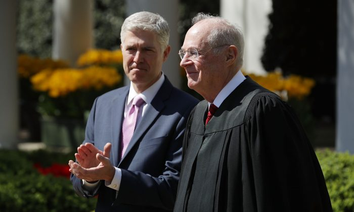 Justice Anthony Kennedy Retires GettyImages-666874846-700x420