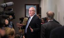 Rep. Joe Crowley Loses Seat in Major Upset