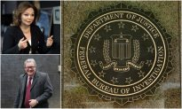 Ex-FBI Agent: This Looks Like Sting Operation Against Trump
