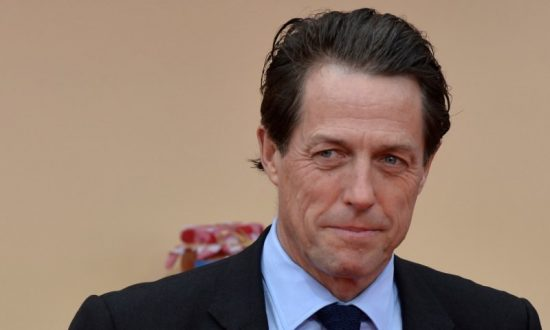 Hugh Grant on Marriage: 'A Nice Cozy Thing to Do'
