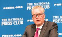 Delta CEO Commends Trump's Trade Policies