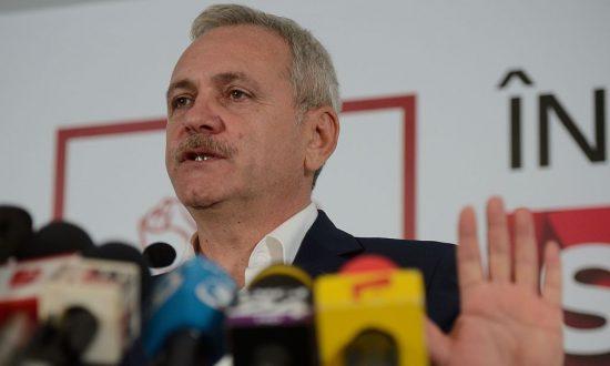 Western Nations Warn Romania Against Weakening Rule of Law