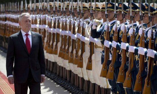 China Sticks to Hardline Stance as US Defense Secretary Visits