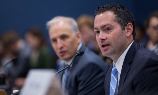 Congress Hearing Shows Small Businesses in US Are Hurt by Chinese Telecom Companies