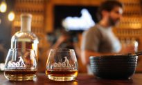 US Whiskey Exports Dry Up as Tariffs Bite