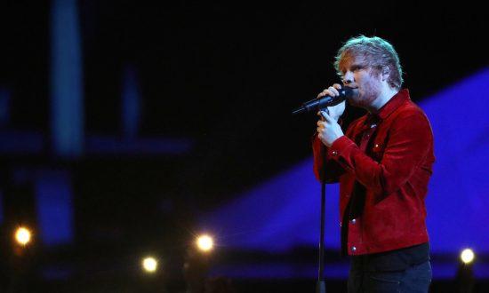 'Bowie Bonds' Creator Sues Ed Sheeran for Copying Marvin Gaye Hit