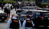 Suspect Charged After 5 Killed in Shotgun Attack on Maryland Newspaper Newsroom