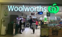 Woolworths Will Be Handing out Free Reusable Bags to Customers
