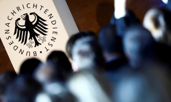 German Spy Agency Acknowledges Employing Himmler's Daughter