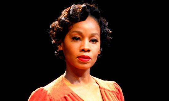 Theater Review: 'Carmen Jones'