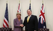 Australia and Japan Join US Indo-Pacific Economic Strategy Amid China's Growing Investment