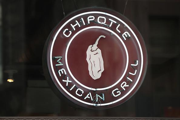 Chipotle Reopens Ohio Restaurant Following Customer Illnesses