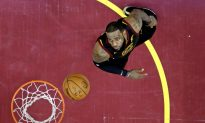 LeBron James Agrees to Four-Year, $154M Deal With Lakers
