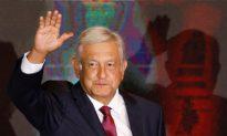 Leftist Lopez Obrador Wins Mexican Presidential Election