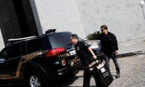 Brazil Police Arrest GE Latin America Head, 21 Others, in Probe