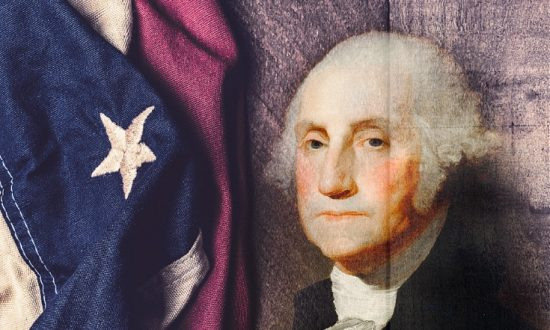 What Did the Founding Fathers Eat?
