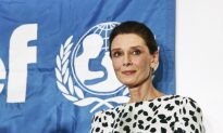 Audrey Hepburn-Themed Restaurant in China Sued for Rights Infringement