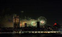 Where to Watch the July 4 Fireworks in NYC