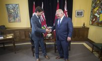 Ontario Says Ottawa Should Pay for the 'Mess' Caused by Illegal Border Crossers