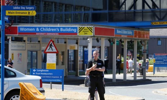 Cheshire Baby Deaths: Second Hospital Joins Inquiry After Nurse Is Arrested on Suspicion of Murdering Eight Babies