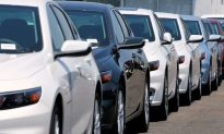 Top US Automakers Report Higher Vehicle Sales in June