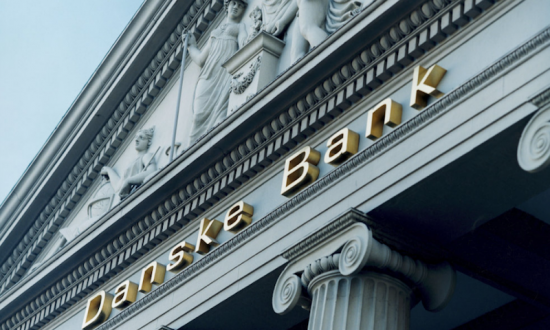Danske Bank's Money Laundering Tops $8 Billion, Browder Says