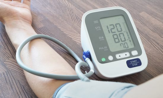Aggressive Treatment For High-Blood Pressure Could Prevent Dementia, Study Finds