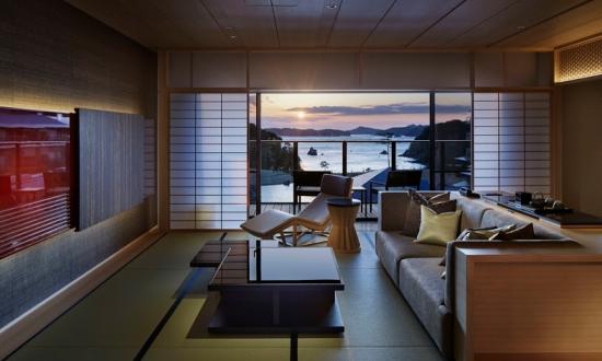 Bringing Ancient Harmony to a Modern Resort