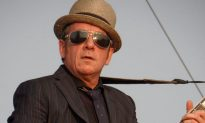 Singer Elvis Costello Cancels Remainder of Tour, Cites Cancerous Tumor