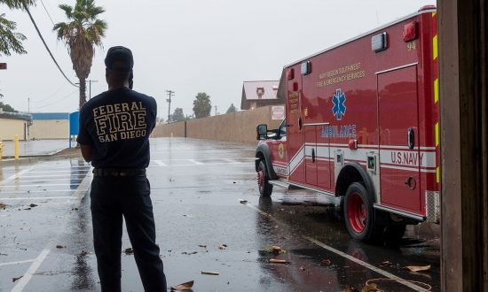 The Other Victims: First Responders to Horrific Disasters Often Suffer in Solitude
