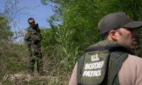US Border Patrol Agents Catch Several Gang Members