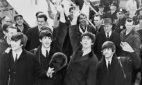 Film Review: 'Yellow Submarine': Wherein Liverpudlian Gods Save the Beatle-verse