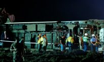 24 Killed as Turkish Train Derails After Rain and Landslide