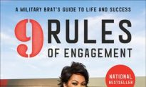 Book Review: '9 Rules of Engagement: A Military Brat's Guide to Life and Success'