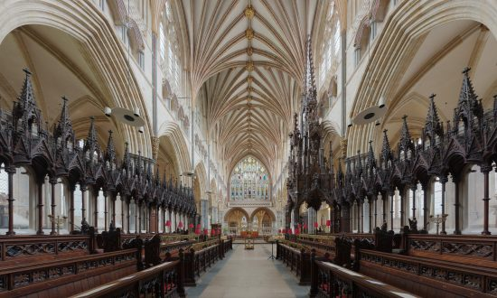 Medieval Tips to Revive England's Struggling Cathedrals