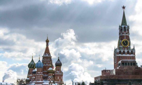 Linking Russia to Novichok Poisoning Is 'Absurd,' Kremlin Says