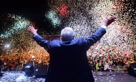 Why Obrador Will Make Mexico More Corrupt