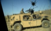 US Military Identifies Soldier Killed in 'Insider Attack' in Afghanistan