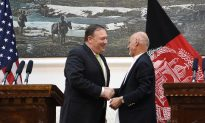 Afghan President Thanks Trump for 'Game-Changer' US Strategy