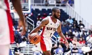 Nolan Irby chose the Junior Basketball Association and has no regrets