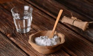 Baking Soda and 4 Other Wonder Tonics That Fight Inflammation and Pain